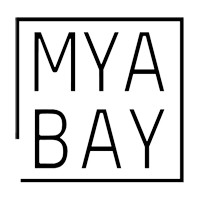 MYA BAY logo
